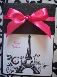 Eiffel Tower Party Decorations