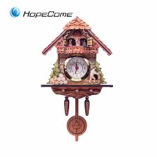 Blue Cuckoo Clock Cuckoo Clock Kits Cuckoo Clock Kits Suppliers And Manufacturers