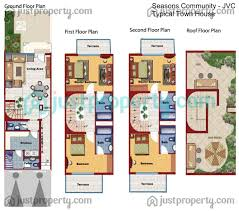 seasons community floor plans justproperty com