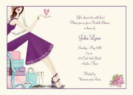 make your own bridal shower invitations invitations templates