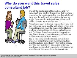 Travel Agent Jobs images Travel sales consultant interview questions and answers jpg
