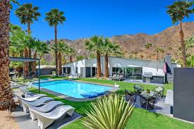 vacation rental oranj palm vacation homes palm springs vacation rentals