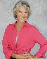 short hairstyles for seniors with grey hair age gracefully and beautifully with these lovely short haircuts