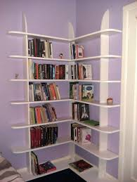 How To Build A Corner Bookcase Stylish And Easy To Make Corner Bookshelf 5 Steps With Pictures