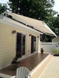Cool Awnings Retractable Awnings And Canopies Installed In Ma Sondrini Com
