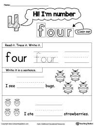 28 best numbers images on pinterest number words activities and