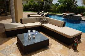 Lounge Chairs In Pool Design Ideas Attractive Swimming Pool With Diving Boards Combined Wooden