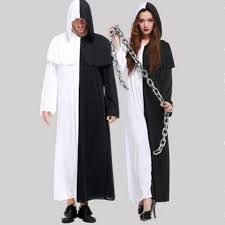 Halloween Reaper Costume Compare Prices Grim Reaper Dress Shopping Buy Price