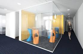 edf bureau bureaux aménagement de plateaux de bureaux neufs pour edf limoges