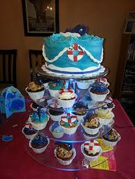 nautical baby shower cakes 21 decorative baby shower cake and cupcake ideas for your next party