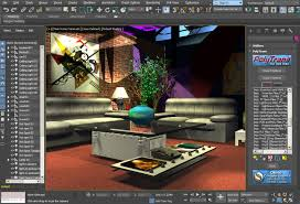 okino u0027s 3d converters and translators for autodesk 3ds max cad