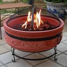 Chiminea On Wood Deck Outdoor Fireplace Chiminea Firepit Backyard Chickens