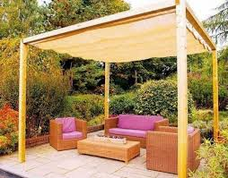 Bamboo Patio Cover Patio Bamboo Sun Shades What Are The Advantages That You Can Get