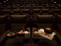 amc dine in theater opening in hackensack