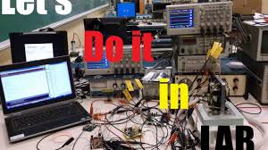 i v characteristic of junction diode edc lab 1 taj youtube