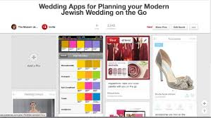 wedding apps 10 wedding planning apps you need right now modern wedding