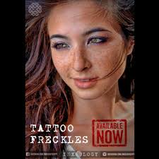 tattoo makeup freckles best tattoos done by tattoo artists in egypt gallery inkology