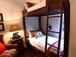Custom Bunk Beds How To Build Custom Bunk Beds How Tos Diy
