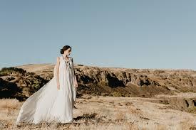 portland wedding dresses portland bridal elizabeth dye lookbook