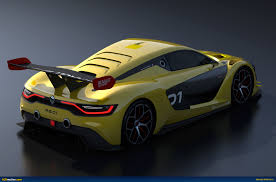 renault supercar ausmotive com renault sport rs01 revealed
