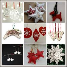 top making christmas decorations at home decor idea stunning