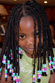 be stunning with natural twist hairstyles for short hair beautiful twists and a bow twists twistouts pinterest kid