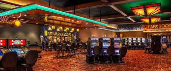 Michigan Casino Map by Leelanau Sands Casino U0026 Lodge Northern Michigan Casino