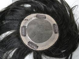hair extensions for crown area crown bald spot patch hairpiece superhairpieces com