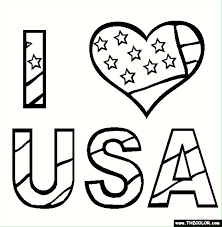 28 usa coloring page usa flag coloring pages az coloring pages