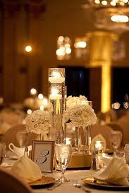 best 25 candle wedding centerpieces ideas on pinterest simple