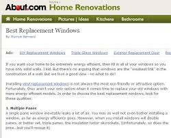 Most Energy Efficient Windows Ideas Roofing And More Inc Blog Herndon And Northern Virginia