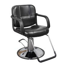 Affordable Salon Chairs Hair Salon Hydraulic Hairdresser Styling Chairs