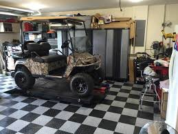 G Floor Roll Out Garage Flooring by Race Deck Tiles Garage Floor Tiles Rigid Garage Floor Tiles