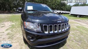compass jeep 2011 2011 jeep compass black edition review u0026 condition report at