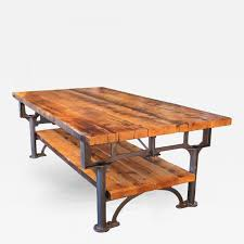 industrial reclaimed wood plank top conference table kitchen island industrial reclaimed wood plank top conference table kitchen island click on image to enlarge