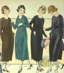 1920s fashion women u0026 girls