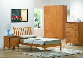 joseph wales 4ft small double wooden bed frame by joseph international