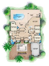 One Car Garage Dimensions by Single Story House Plans With Photos One Story Home Floor Plans