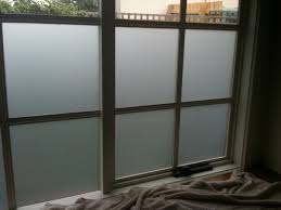 Bathroom Window Ideas For Privacy Colors Frosting Windows For Privacy Home Design Ideas