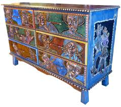 Hand Painted Bedroom Furniture by Hand Painted Furniture