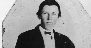 billy the kid gets cuffed this week in history