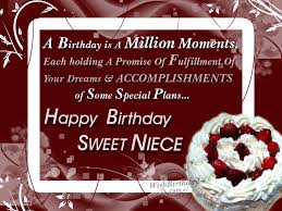 happy birthday wishes for niece free with some special plane and