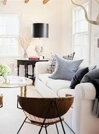 Best Kitchen Family Room Ideas Images On Pinterest Family - Black and white family room