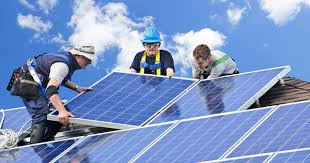 install solar how to install solar panels topsolar
