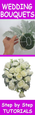 how to make a wedding bouquet 124 best how to make a wedding bouquet images on
