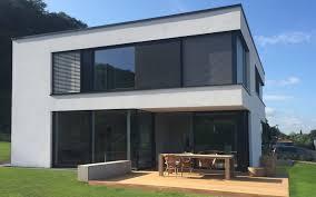 Wohnhaus Wohnhaus Nussloch Klassische Moderne
