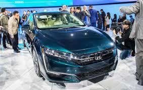hybrid cars honda 2019 2020 honda clarity electric range hybrid cars design