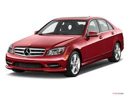 2011 mercedes c250 4matic 2011 mercedes c class prices reviews and pictures u s