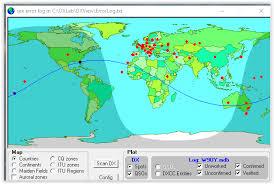 samoa in world map software defined ham radio kh8 kc0w american samoa