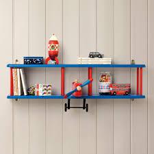 marvelous idea kids wall shelves charming ideas kids room amazing